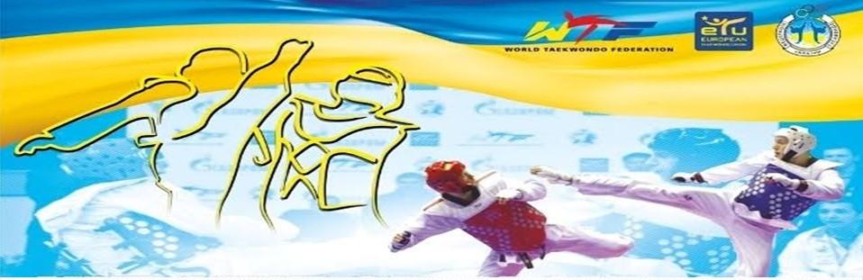 Dinko nastupio na ˝Ukraine Open Cup-u˝