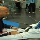 Franka i Irena srebrne na svjetskom G-1 turniru